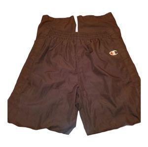 Vintage 90s Champion Tear Away Track Pants